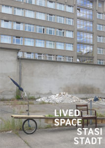 lived space stasi stadt