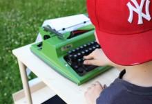 08 Schreiben auf dem Freiaplatz